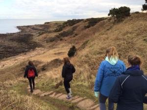 Fife coast walk-4